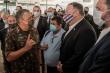 ĐSQ Trung Quốc tại Brazil lên án chuyến thăm của ông Pompeo tới châu Mỹ