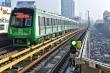 Sớm đưa đường sắt Cát Linh-Hà Đông vào hoạt động nhằm giảm lãng phí