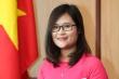 Cô giáo Hà Ánh Phượng được chọn dự Đại hội thi đua yêu nước toàn quốc