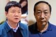 Sáng nay, ông Đinh La Thăng, Nguyễn Hồng Trường hầu tòa