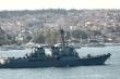 Mỹ bất ngờ hủy kế hoạch điều tàu chiến tới Biển Đen