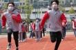 Trung Quốc thông báo khẩn: Học sinh không đeo khẩu trang trong giờ thể dục