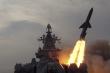 Xem soái hạm Varyag, tàu ngầm hạt nhân Nga tiêu diệt mục tiêu ở biển Bering