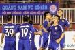 Chủ tịch CLB Quảng Nam đề xuất dừng V-League, không có đội xuống hạng