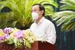 Bí thư Nguyễn Văn Nên: Những nơi kiểm soát được dịch bệnh thì nới dần từng bước