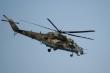 Trực thăng Nga bị bắn rơi trong không phận Armenia, 2 người chết