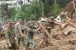 Toàn cảnh vụ sạt lở kinh hoàng khiến 22 người chết và mất tích ở Quảng Nam