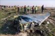 Iran bắt giữ nhiều người liên quan vụ bắn nhầm máy bay chở khách Ukraine
