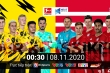 Video: Dortmund có cơ hội hạ bệ Bayern ở trận Der Klassiker?