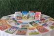 Trường Tiểu học ở TP.HCM giới thiệu bộ sách lớp 1 hơn 800.000 đồng