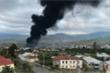 Xung đột Armenia-Azerbaijan: 430 lính đánh thuê Syria tham chiến