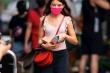 14 tuổi, con gái Tom Cruise hứa hẹn có nhan sắc khuynh thành
