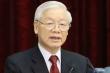 Công bố sách của TBT, Chủ tịch nước Nguyễn Phú Trọng về chuẩn bị Đại hội Đảng