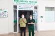 Nhân viên giao pizza ở Hà Nội từng tổn thương phổi 70% khỏi COVID-19