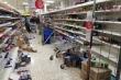 Ảnh: Người Anh 'dọn sạch' siêu thị, mua đồ dự trữ chống dịch Covid-19