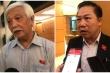 Nghi vấn Tenma hối lộ công chức Bắc Ninh: Đại biểu Quốc hội lên tiếng