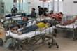 Hàng chục công nhân ở Cần Thơ nhập viện vì ngộ độc khí gas