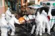 Hàn Quốc: Số ca nhiễm vượt 7.000 người, chung cư Daegu bị phong tỏa