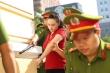 Hot girl Ngọc Miu tiếp tục kêu oan, xin toà xem xét lại việc truy tố