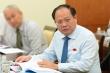 Vì sao ông Tất Thành Cang vắng mặt tại buổi tiếp xúc cử tri?