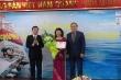 Tác phẩm về chủ quyền biển đảo của học sinh lớp 7 đạt giải thưởng