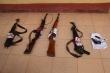Truy bắt nhóm buôn ma túy có súng, một cảnh sát hy sinh