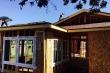 Bằng Kiều xây biệt thự gỗ xa hoa, hoành tráng ở Mỹ