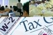 Gia hạn 6 tháng thuế thu nhập doanh nghiệp