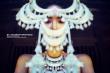 Siêu mẫu Lan Khuê ma mị giữa Đại nội kinh thành Huế