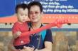 Hé lộ hình ảnh con trai 2 tuổi của nhạc sĩ Đức Huy