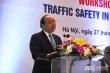 Phó Thủ tướng Nguyễn Xuân Phúc: Ứng dụng khoa học công nghệ giảm tai nạn giao thông