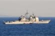 Khinh hạm NATO tiến vào Biển Đen bất chấp phản đối của Nga
