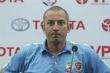 HLV Guillaume Graechen: V-League rồi sẽ mệt với lứa Công Phượng, Tuấn Anh