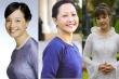 NSND Lê Khanh, Như Quỳnh, Lan Hương: Tài sắc vẹn toàn, tổ ấm hạnh phúc
