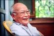 Tác giả 'Dế Mèn phiêu lưu ký' - Nhà văn Tô Hoài qua đời
