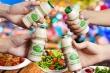 Một chai Probi chứa 13 tỉ lợi khuẩn được sản xuất như thế nào?