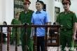 Hơn 17 năm tù cho cựu đại tá Dương Tự Trọng
