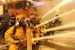 Hàng trăm người diễn tập chữa cháy, cứu nạn trong hầm sông Sài Gòn