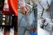 Đổi túi xách theo chất liệu tạo cá tính riêng cho bạn