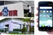 Baidu muốn Foxconn sản xuất điện thoại giá rẻ