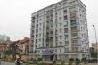 Chỉ có ở chung cư Hà Nội: Cháy nổ, dân nhảy ban công