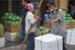 Ảnh: Những phận đời không nghỉ trong ngày quốc tế lao động