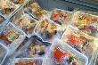BigC, Co.op Mart, Metro... bán chả cá 'Hai chị em' nhiễm khuẩn