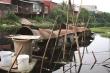 Những xóm chài cuối cùng trên sông Nhuệ