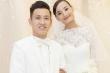 Không gian tiệc cưới sang trọng của đám cưới Lê Thuý