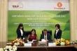 Vingroup nhập khẩu công nghệ sản xuất nông sản sạch từ Nhật Bản, Israel