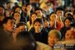 Ngàn người chen chân tại tổ đình Phúc Khánh làm lễ giải hạn đầu năm