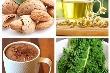 Top thực phẩm vị đắng tốt cho sức khoẻ