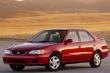 Toyota báo lỗi hơn 70 nghìn xe Vista, Corona và Nadia