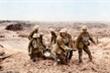 Thế chiến thứ nhất, những hình ảnh phục dựng